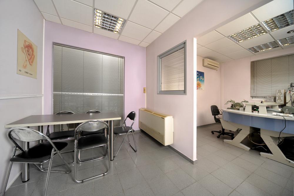 Οδοντοτεχνικό Εργαστήριο Κινητής Προσθετικής - VITALIUM - VITALLIUM 0f708ef3e6c